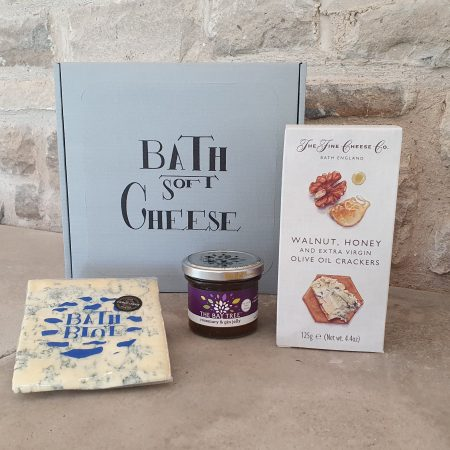 Blue Cheese Gift Box
