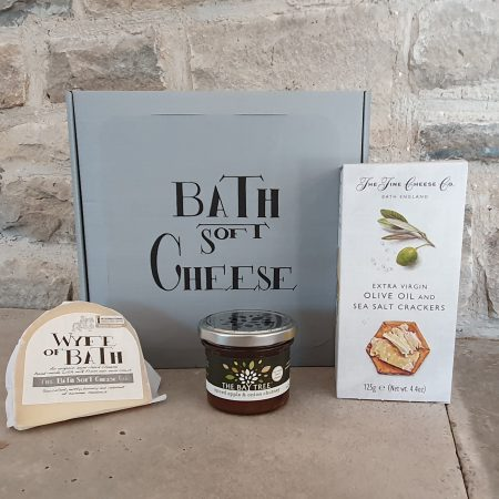 One Cheese Gift Box